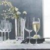 VIVENDI - Набор фужеров 4 шт. для шампанского 272 мл