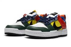 Nike Dunk Low Disrupt 'Multi-Color'
