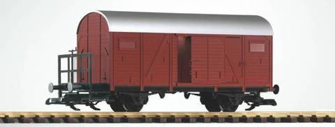 Piko 37907 Грузовой вагон с открывающейся дверью и местом для сопровождающего, G