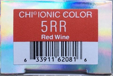 Крем-краска CHI Ионик 5 RR  85 гр