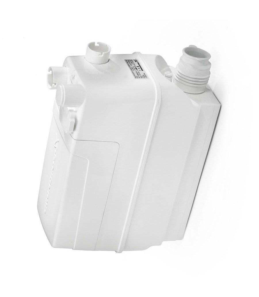 Канализационный насос Grundfos Sololift2 C 3