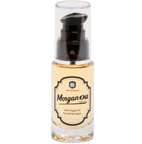 Масло для волос Morgan`s 30 мл