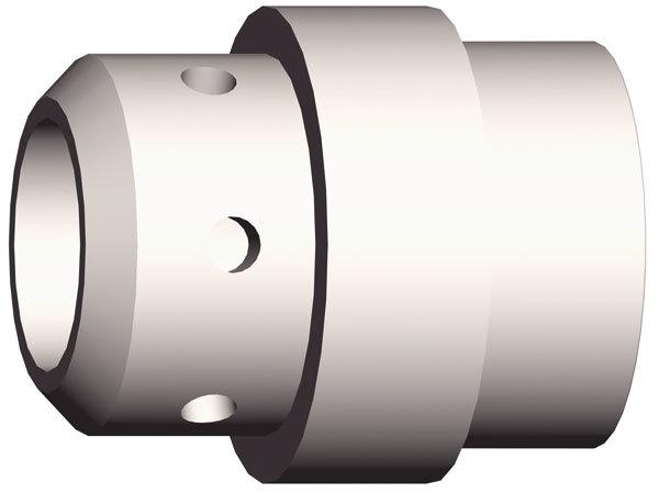 Распределитель газа стандарт 20 мм (012.0183)