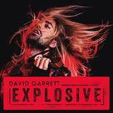 David Garrett / Explosive (CD)