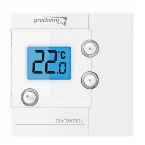 Protherm Exacontrol комнатный регулятор (0020159367)
