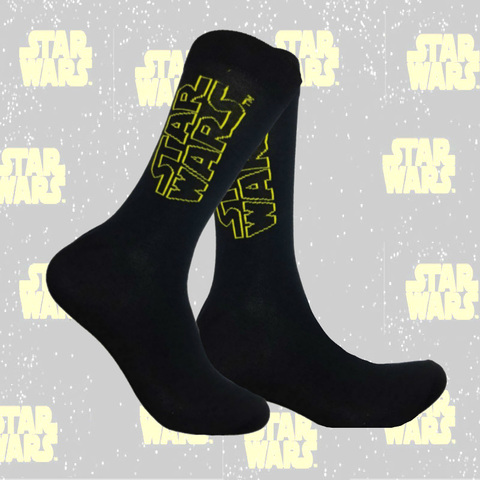 SovaSocks STAR WARS