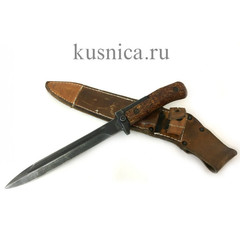 Штык-нож к автомату VZ-58 образца 1958 года