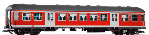 Piko 37625 Пассажирский вагон, 1:22,5