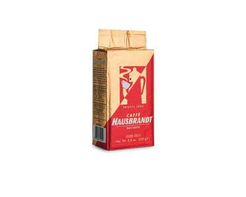 Кофе молотый Hausbrandt Rosso, 250 г