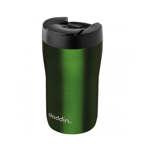 Термокружка Aladdin Latte (0,25 литра), зеленая
