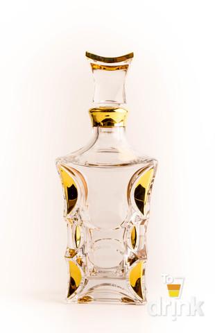 Набор для виски 7 предметов BG