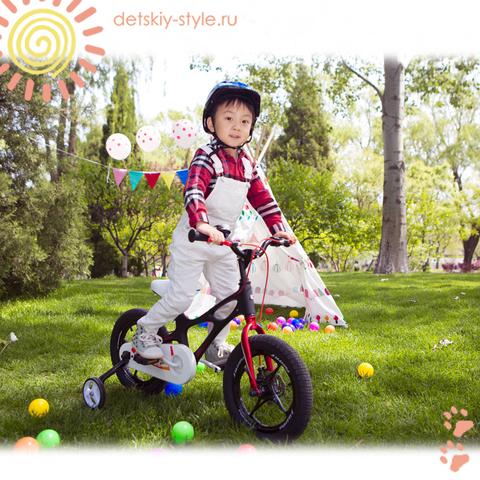 "Велосипед Royal Baby ""Space Shuttle 18"" (Роял Беби)"