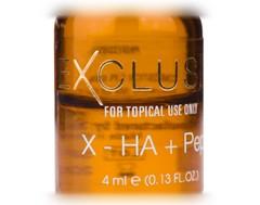 Exclusive X-HA+Pep