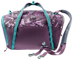 Сумка спортивная Deuter Hopper plum lario