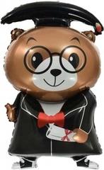 К Фигура, Медведь Выпускник, 37