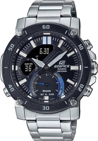 Часы мужские Casio ECB-20DB-1AEF Edifice