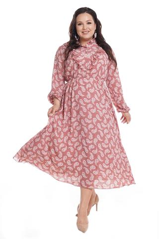 Платье-4630