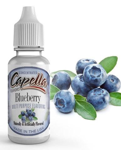 Ароматизатор Capella 10 мл Blueberry