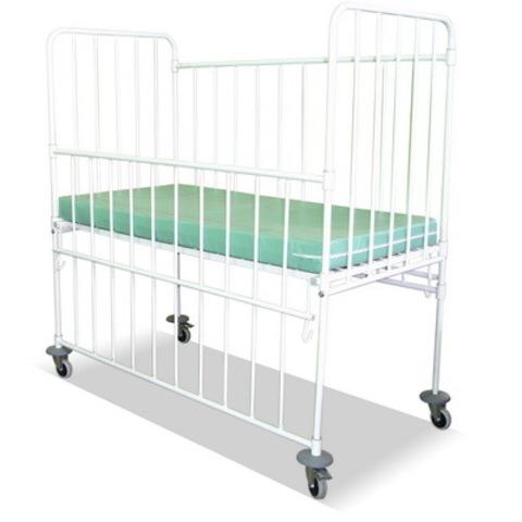 Кровать медицинская детская КМД-ТС 01 - фото