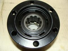 Муфта привода колеса(Металл Парт)