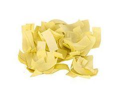 Хлопушка Бумфети 30см конф бум желтое
