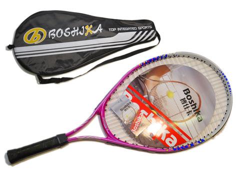 Ракетка для тенниса BOSHIKA :BO-9288W