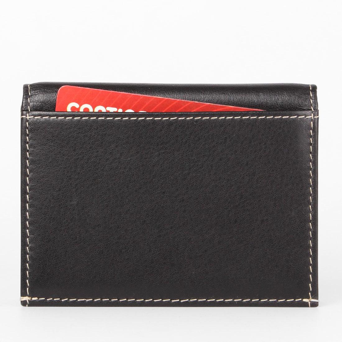 502 R - Футляр для карт и визиток с RFID защитой