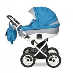 Классическая коляска Indigo CAMILA 3 в 1