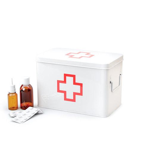 Бокс для лекарств First-aid L