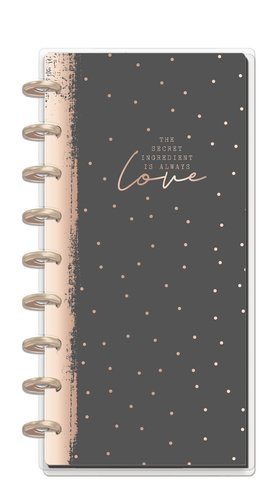 Блокнот Classic Half Sheet Notebook 14х24 см