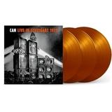 Can / Live In Stuttgart 1975 (Coloured Vinyl)(3LP)