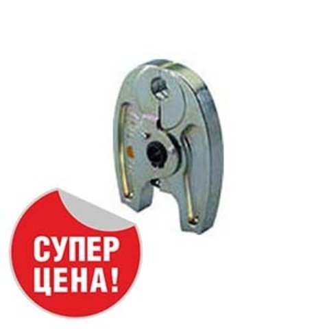Uponor Unipipe пресс-зажим  Mini 18 мм