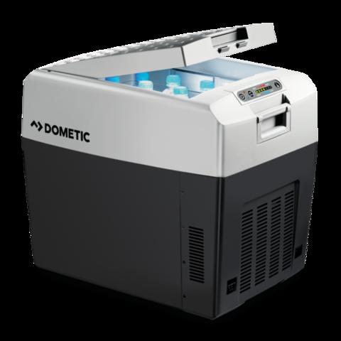 Термоэлектрический автохолодильник Dometic TropiCool TCX-35 (12V/24V/220V, 33л)