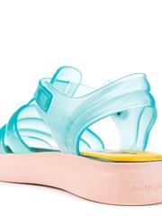 Cандалии ментоловые Lemon Jelly Crystal 15 mint