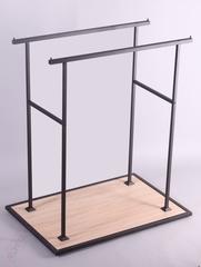Бэст-1506 Стойка вешалка (вешало) напольная для одежды