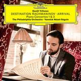 Daniil Trifonov, The Philadelphia Orchestra, Yannick Nezet-Seguin / Destination Rachmaninov: Arrival (2LP)