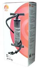 Насос для матраса Relax Double Action Heavy Duty Pump двух-ходовой 50х10х10мм - 2