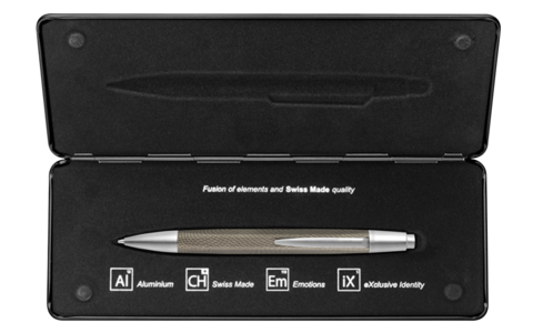 Carandache Office Alchemix - Reptile, механический карандаш, 0.7 мм