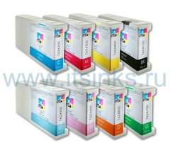 Комплект из 8 картриджей для Epson GS6000 8x950 мл