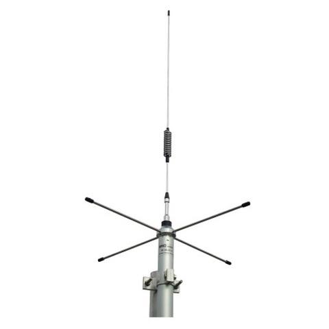Базовая антенна УКВ диапазона SIRIO GP 365-470 C