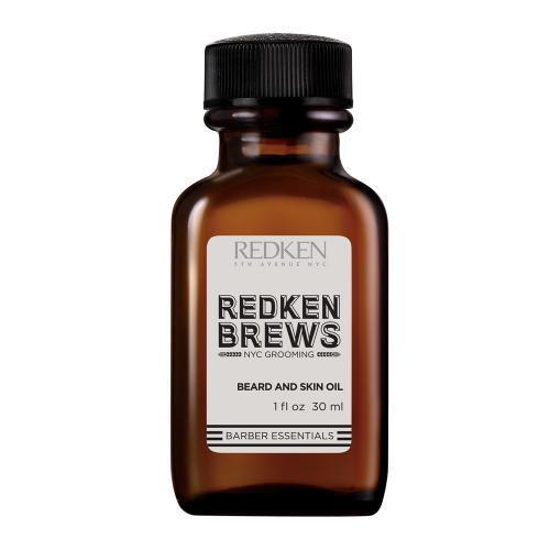 Уходовое масло для бороды