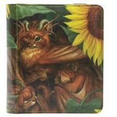"Dragon Shield - Альбом на 80 карт ""Dyrkottr Adult"""