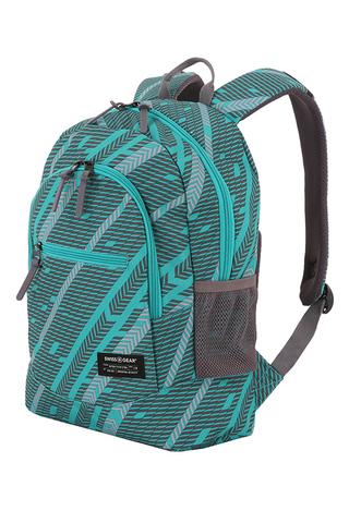 Городской рюкзак 32х16х43 см (22 л) SWISSGEAR 2821630406