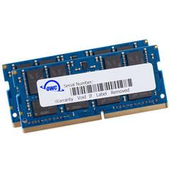 Комплект модулей памяти OWC 32GB DDR4 2666 MHz SO-DIMM Upgrade (2 x 16GB)