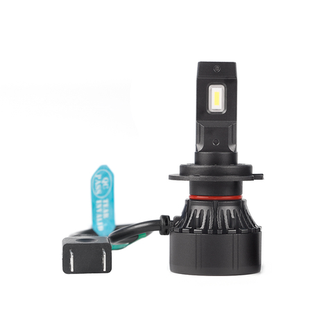 Автомобильные светодиодные лампы H7 LP-M2S, 32W, 3000lm, 2 шт