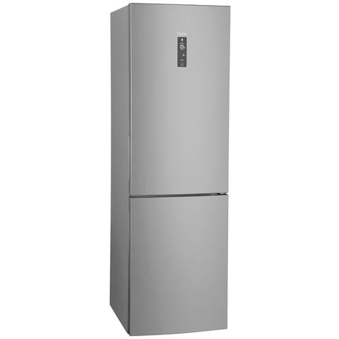 Холодильник HAIER C2F636CXMV (1.9 m, нерж.сталь)