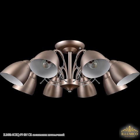 IL8631-8CSQ-79 SN CR светильник потолочный