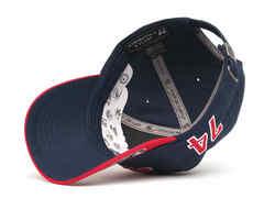 Бейсболка NHL Washington Capitals № 74