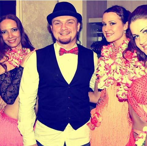 Проведение мероприятия бармицва фото с танцовщицами
