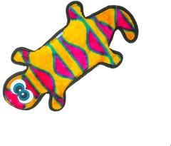Игрушка для собак Petstages OH  Invincibles Геккон большой 4 пищалки